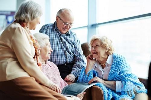 кологрив дом престарелы