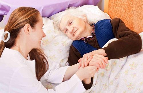 можно ли забрать из дома престарелых