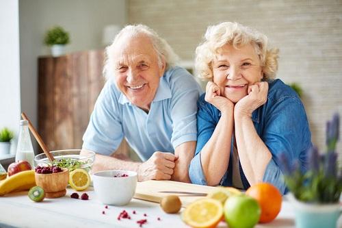 частный пансионат для престарелых людей спб