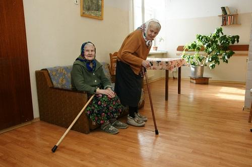 Дом престарелых дорого дом престарелых для актеров в спб