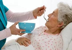Пансионат для пожилых с деменцией и инвалидов