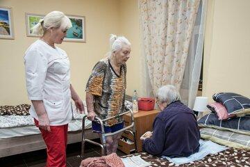Реабилитация после перелома шейки бедра в СПб фото